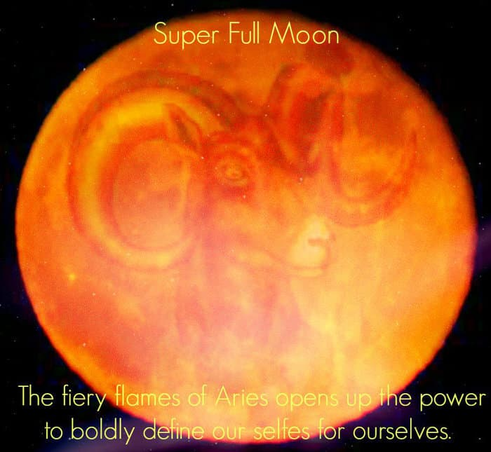 The Moon and its deeper meaning in your natal birth chart – Intro