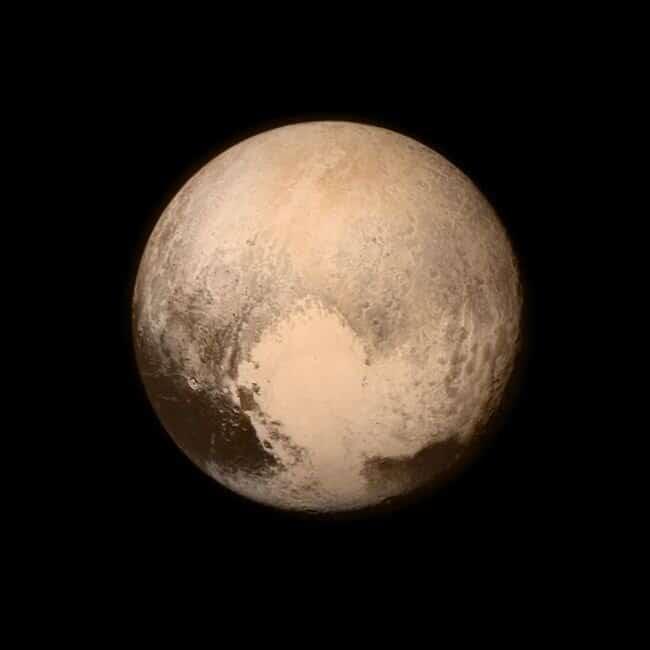 Pluto - Astrologer Martha Clarke