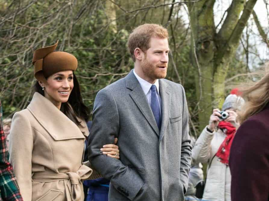 How Astrocartography helped Prince Harry and Meghan Markle relocate to North America – Part I